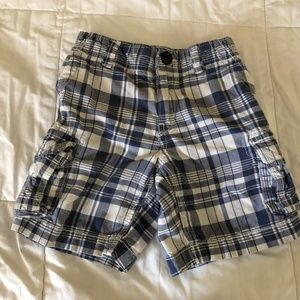 Baby Gap baby boy shorts 18-24 months old